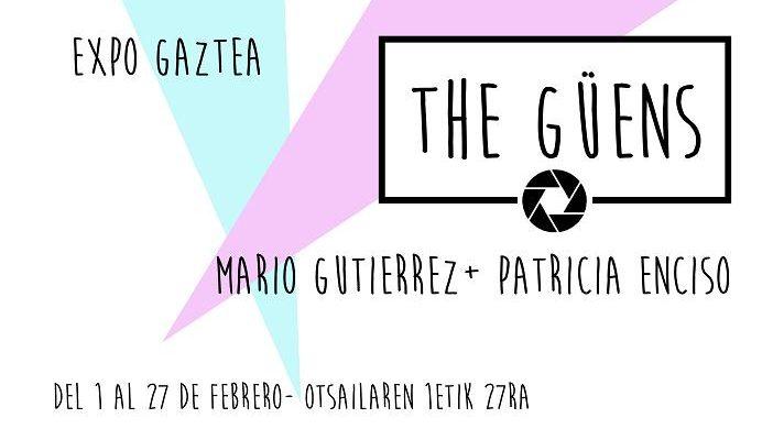 «The Güens» ExpoGaztea de febrero en Gaztebulegoa