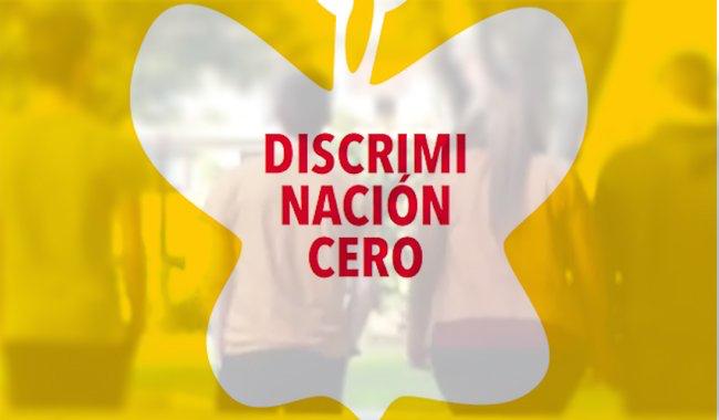 Campaña del Día Internacional para la Cero Discriminación