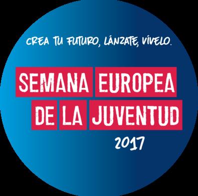 Del 1 al 7 de mayo se celebra la Semana Europea de la Juventud