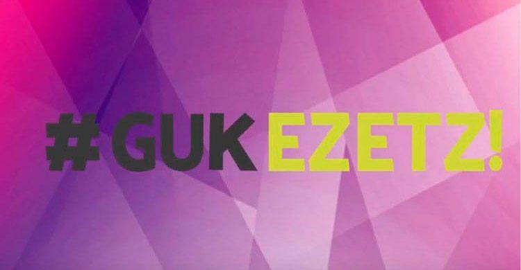 """Campaña: """"Barakaldoko Jaietan ere Indarkeria Matxistari #GukEzetz!"""""""
