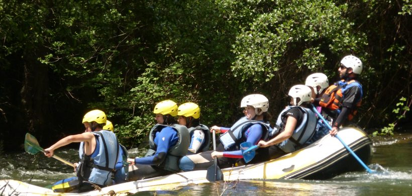 GALERIA: Actividades de verano de Gazte Bulegoa