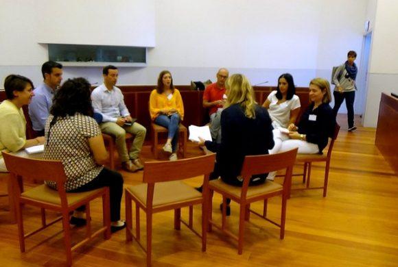 Participamos en el Seminario de Innovación en Políticas de Juventud
