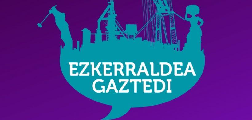 Agenda berria Ezkerraldea Gaztedi