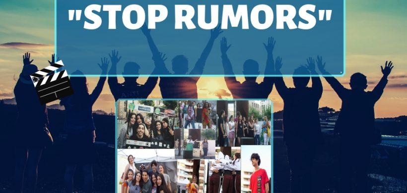 Stop Rumors bideoklipa