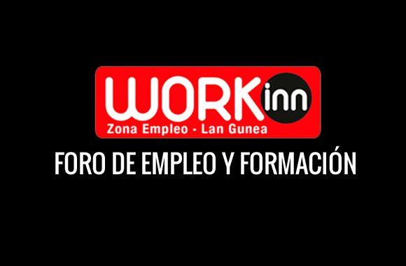 Foro de empleo WORKinn 2019