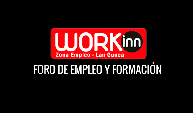 Foro de empleo WORKinn 2019