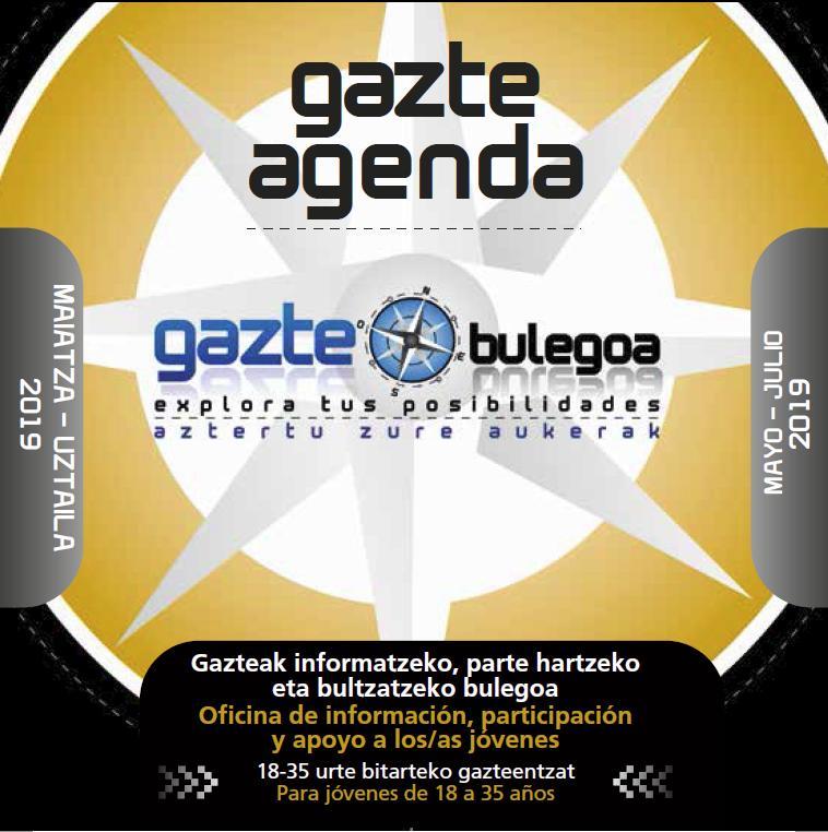 agenda gaztea