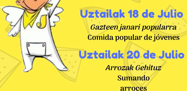 Barakaldoko Karmenak 2019