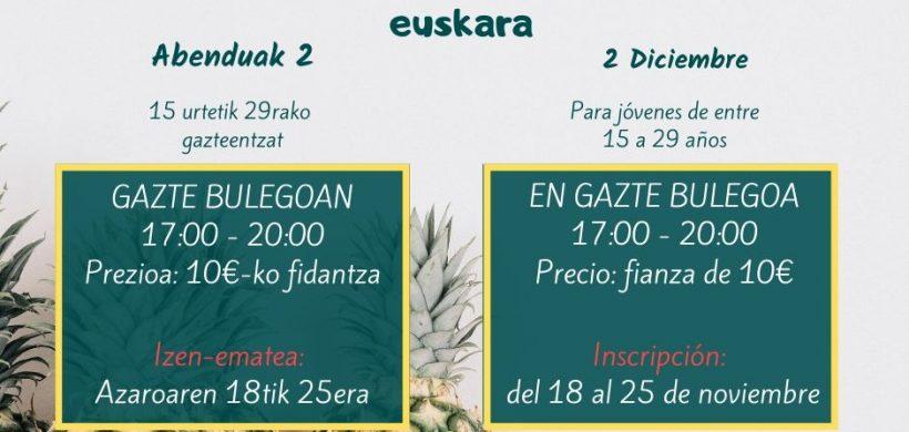 MANIPULACIÓN DE ALIMENTOS (EUSKARAZ)