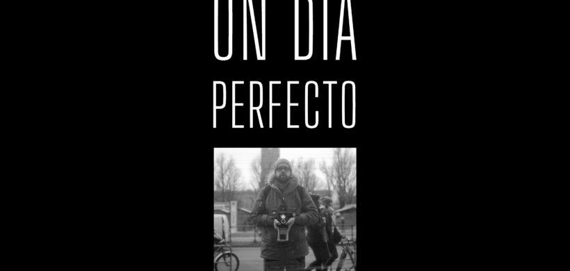 """EXPO GAZTEA. ALBERTO CABELLO MAYERO """"24 Un día perfecto"""""""