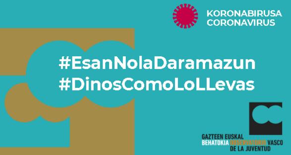 #EsanNolaDaramazun