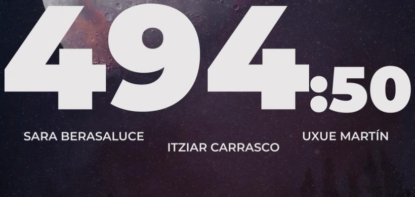 EXPOSICIÓN ONLINE 494:50