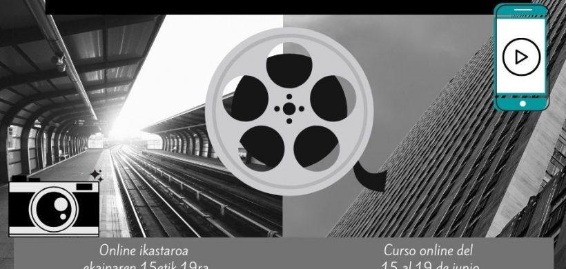 CURSO ONLINE DE CREACIÓN DE VIDEOS