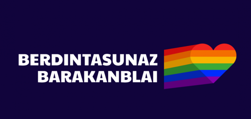 BERDINTASUNAZ BARAKANBLAI