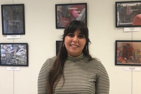 Entrevista a María Trejo Calderón
